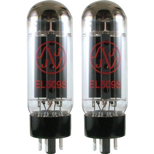 真空管 ギター・ベース アンプ 海外 輸入 T-EL509-S-JJ-MP JJ Electronics Amplifier Tube (T-EL509-S-JJ-MP)真空管 ギター・ベース アンプ 海外 輸入 T-EL509-S-JJ-MP