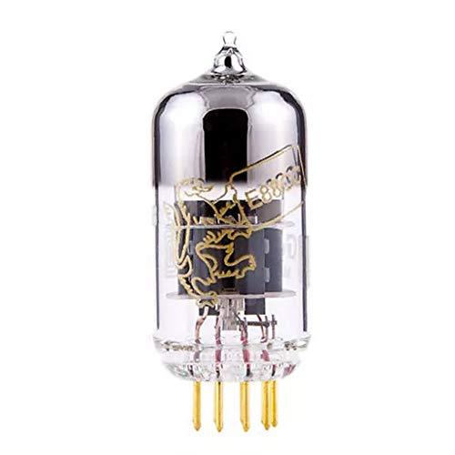 真空管 ギター・ベース アンプ 海外 輸入 6922 Genalex Gold Lion E88CC Gold Pin Tube (Balanced Triodes)真空管 ギター・ベース アンプ 海外 輸入 6922