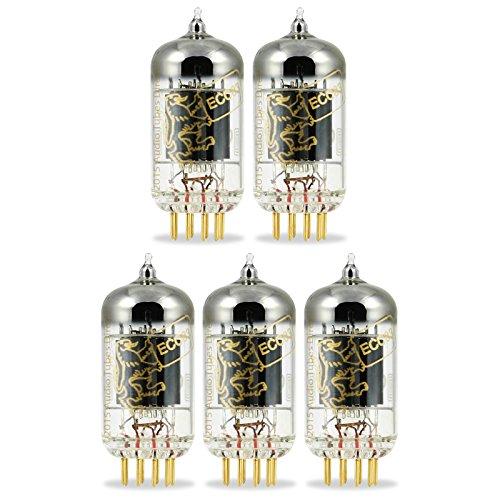 真空管 ギター・ベース アンプ 海外 輸入 ECC83/B759 Genalex Gold Lion Tube Upgrade Kit For Groove Tubes Trio Preamps ECC83/B759真空管 ギター・ベース アンプ 海外 輸入 ECC83/B759