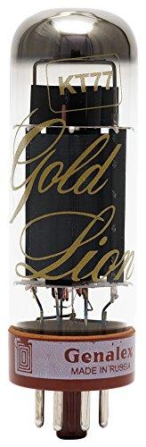 真空管 ギター・ベース アンプ 海外 輸入 TGLKT77/MQ Genalex - Gold Lion KT77 Power Vacuum Tube真空管 ギター・ベース アンプ 海外 輸入 TGLKT77/MQ