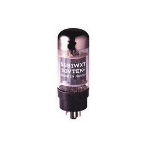 真空管 ギター・ベース アンプ 海外 輸入 【送料無料】Sovtek 5881/6L6WGC Power Tubes (Pair)真空管 ギター・ベース アンプ 海外 輸入
