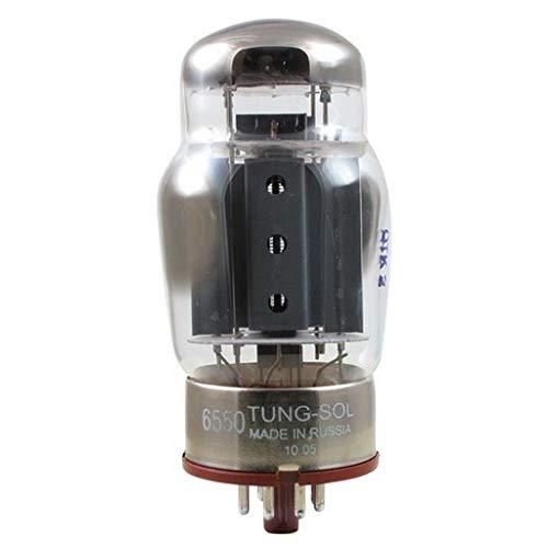 真空管 ギター・ベース アンプ 海外 輸入 Tungsol 6550 Vacuum Tube, Single真空管 ギター・ベース アンプ 海外 輸入