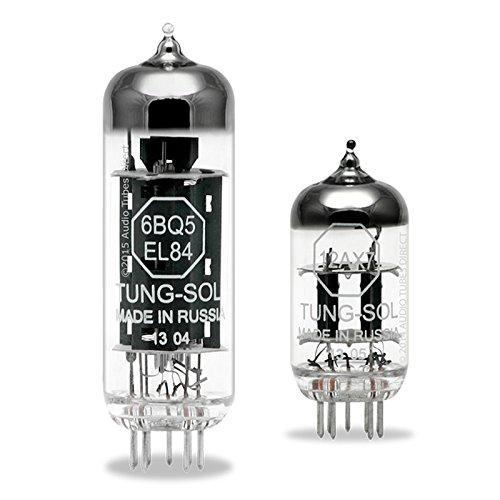 真空管 ギター・ベース アンプ 海外 輸入 EL84 12AX7 Tung-Sol Tube Upgrade Kit For Crate V58 Amps w/EL84 12AX7真空管 ギター・ベース アンプ 海外 輸入 EL84 12AX7