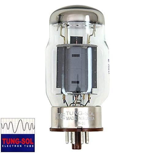 真空管 ギター・ベース アンプ 海外 輸入 Tungsol Reissue KT66 Power Vacuum Tube, Single真空管 ギター・ベース アンプ 海外 輸入