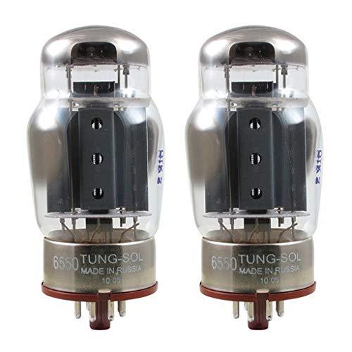 真空管 ギター・ベース アンプ 海外 輸入 Tungsol 6550 Vacuum Tube, Matched Pair真空管 ギター・ベース アンプ 海外 輸入