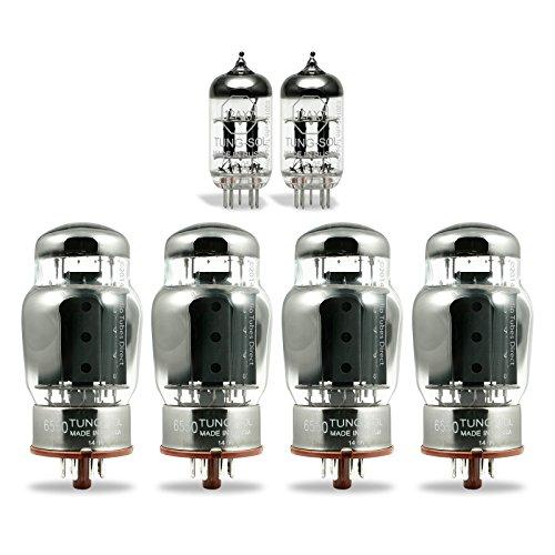 真空管 ギター・ベース アンプ 海外 輸入 6550/12AX7 Tung-Sol Tube Upgrade Kit For Orange AD200 Bass MK3 Amps 6550 12AX7真空管 ギター・ベース アンプ 海外 輸入 6550/12AX7