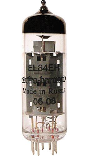 真空管 ギター・ベース アンプ 海外 輸入 EL84EH-PL-PR-red Electro-Harmonix EL84 Matched Power Tubes Soft Duet真空管 ギター・ベース アンプ 海外 輸入 EL84EH-PL-PR-red