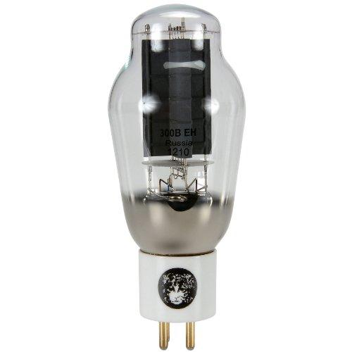 真空管 ギター・ベース アンプ 海外 輸入 Electro-Harmonix 300B EH Vacuum Tube Duet Platinum Matched真空管 ギター・ベース アンプ 海外 輸入