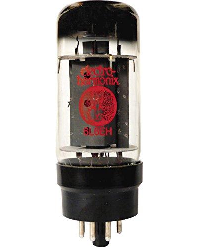真空管 ギター・ベース アンプ 海外 輸入 6L6EH-PL-QD-red 【送料無料】Electro-Harmonix 6L6 Matched Power Tubes Soft Quartet真空管 ギター・ベース アンプ 海外 輸入 6L6EH-PL-QD-red