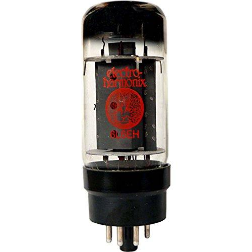 真空管 ギター・ベース アンプ 海外 輸入 6L6EH-PL-PR-red Electro-Harmonix 6L6 Matched Power Tubes Soft Duet真空管 ギター・ベース アンプ 海外 輸入 6L6EH-PL-PR-red
