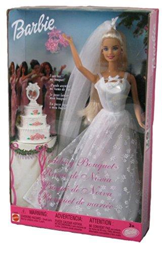 【お1人様1点限り】 バービー バービー人形 ウェディング Bouquetバービー ブライダル Wedding 結婚式 ウェディング Barbie Wedding Bouquetバービー バービー人形 ウェディング ブライダル 結婚式, ゴルフライン:cc03a097 --- rki5.xyz