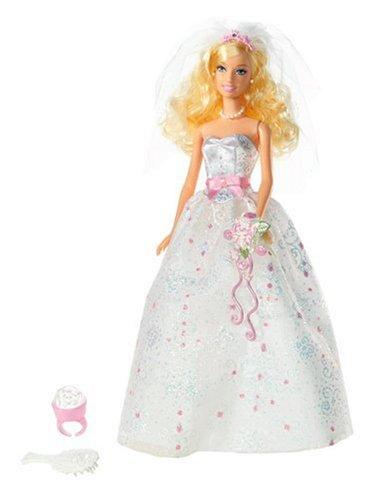 バービー バービー人形 ウェディング ブライダル 結婚式 M2778 Wedding Day Barbie Dollバービー バービー人形 ウェディング ブライダル 結婚式 M2778