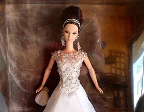 バービー バービー人形 ウェディング ブライダル 結婚式 Badgley Mischka Bride Barbie Platinumバービー バービー人形 ウェディング ブライダル 結婚式