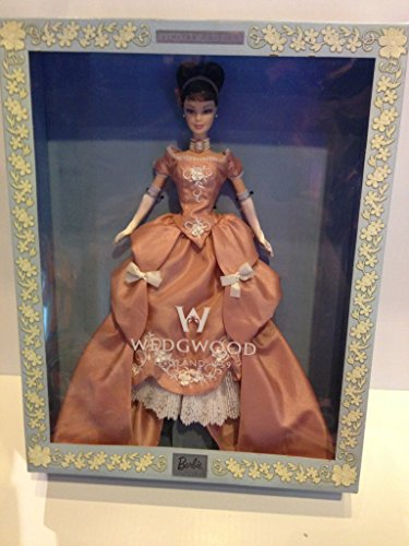 バービー バービー人形 バービーコレクター コレクタブルバービー プラチナレーベル 50823 Barbie Limited Edition Collectibles Wedgwoodバービー バービー人形 バービーコレクター コレクタブルバービー プラチナレーベル 50823