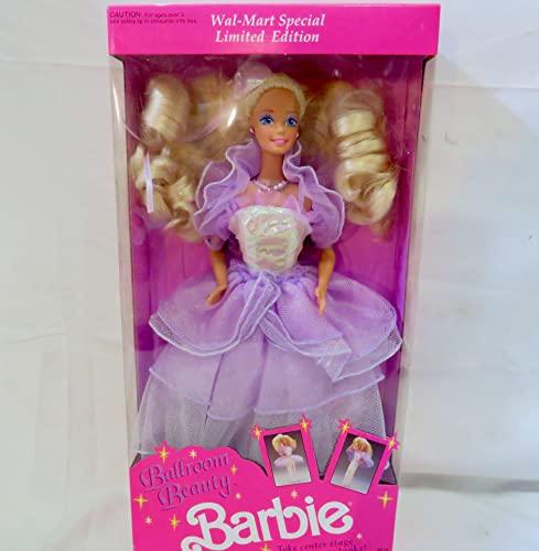 バービー バービー人形 バービーコレクター コレクタブルバービー プラチナレーベル 【送料無料】Ballroom Beauty Barbie Doll Wal-Mart Special Limited Editionバービー バービー人形 バービーコレクター コレクタブルバービー プラチナレーベル