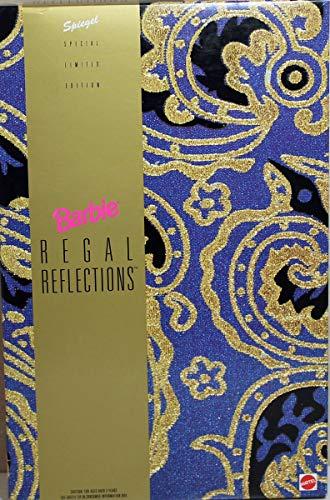 バービー バービー人形 バービーコレクター コレクタブルバービー プラチナレーベル Mattel BARBIE - REGAL REFLECTIONS - 1992 - Spiegel - Special, Limited Editionバービー バービー人形 バービーコレクター コレクタブルバービー プラチナレーベル
