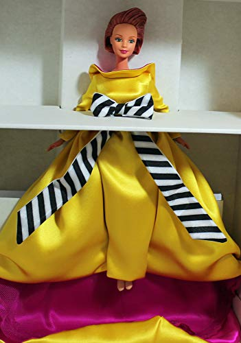 格安販売の バービー バービー人形 バービーコレクター 17040 バービーコレクター コレクタブルバービー コレクション 17040【送料無料】Barbie Limited Bill Blass Limited Editionバービー バービー人形 バービーコレクター コレクタブルバービー コレクション 17040, インテリア 建築 雑貨 ROUND ROBIN:2a5fdf1b --- kventurepartners.sakura.ne.jp
