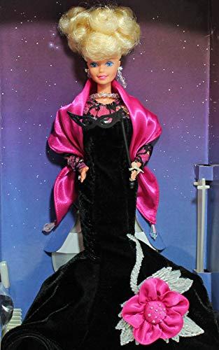 バービー バービー人形 バービーコレクター コレクタブルバービー プラチナレーベル 12077 Theater Elegance Barbie Doll Spiegel Limited Edition w Shipper Box (1994)バービー バービー人形 バービーコレクター コレクタブルバービー プラチナレーベル 12077