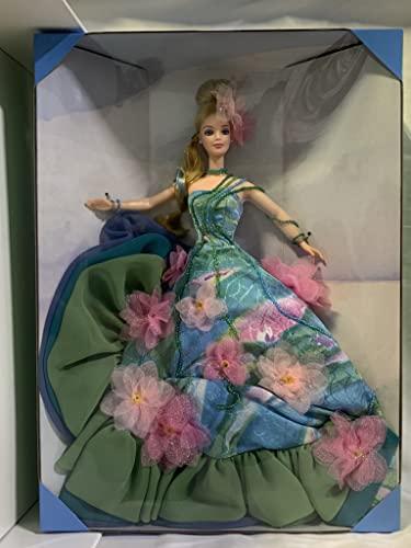 バービー バービー人形 バービーコレクター コレクタブルバービー プラチナレーベル 17783 【送料無料】Barbie Water Lily Doll Claude Monet Limited Edition (1997)バービー バービー人形 バービーコレクター コレクタブルバービー プラチナレーベル 17783