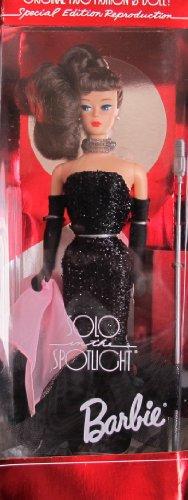 バービー バービー人形 日本未発売 13820 【送料無料】Barbie Solo In The Spotlight DOLL (Auburn Hair) Special Edition 1960 Reproduction (1994)バービー バービー人形 日本未発売 13820