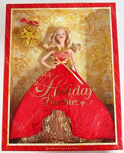 最安価格 バービー 2014 バービー人形 日本未発売 with ホリデーバービー BDH21 Barbie 2014 BDH21 Holiday Doll with Ornamentバービー バービー人形 日本未発売 ホリデーバービー BDH21, カスカベシ:7465e5d8 --- canoncity.azurewebsites.net