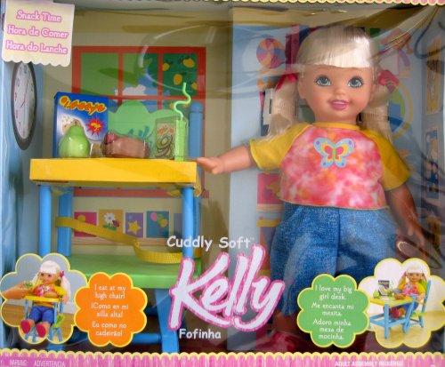 バービー バービー人形 チェルシー スキッパー ステイシー J0299 Barbie Kelly 15