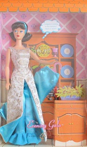 バービー バービー人形 バービーコレクター コレクタブルバービー プラチナレーベル BARBIE Collector EVENING GALA BARBIE DOLL - Only 9,995 WORLDWIDE (2006)バービー バービー人形 バービーコレクター コレクタブルバービー プラチナレーベル