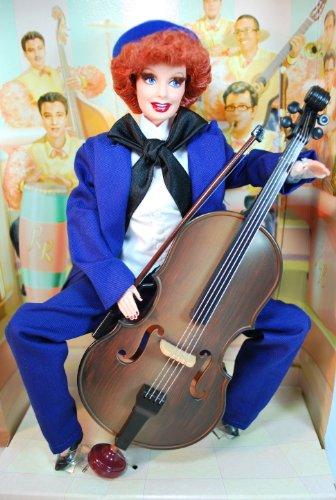 バービー バービー人形 バービーコレクター コレクタブルバービー プラチナレーベル L8808 Barbie Collector I Love Lucy The Audition Doll Episode 6 (2007)バービー バービー人形 バービーコレクター コレクタブルバービー プラチナレーベル L8808