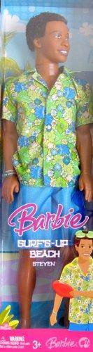 バービー バービー人形 日本未発売 Barbie SURF'S UP BEACH