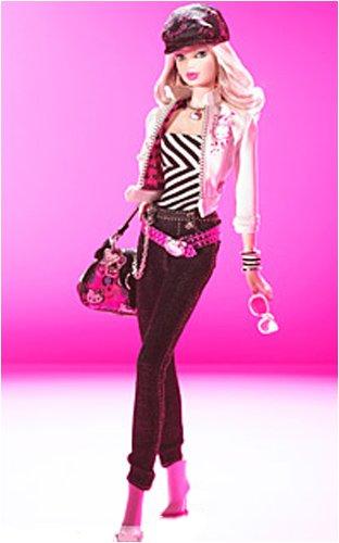 バービー バービー人形 日本未発売 【送料無料】Barbie Hello Kitty Dollバービー バービー人形 日本未発売