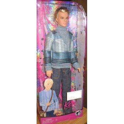 バービー バービー人形 ケン Ken Barbie Fashion Fever Ken in Turtleneckバービー バービー人形 ケン Ken
