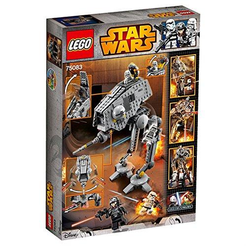 レゴ スターウォーズ 75083 LEGO Star Wars Rebels AT-DP 570 Piece Kids Building Playset | 75083レゴ スターウォーズ 75083