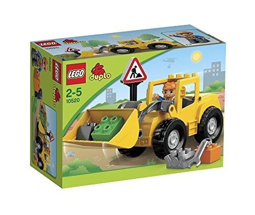 レゴ デュプロ 10520 Lego Duplo 10520 Big Front Loaderレゴ デュプロ 10520