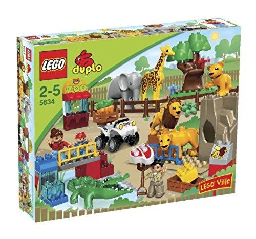 レゴ デュプロ 5634 Lego Duplo Zoo 5634 レゴ デュプロ 5634