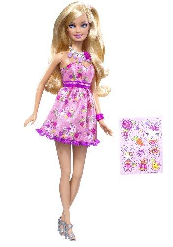 バービー バービー人形 日本未発売 R6591 Barbie Easter Dollバービー バービー人形 日本未発売 R6591