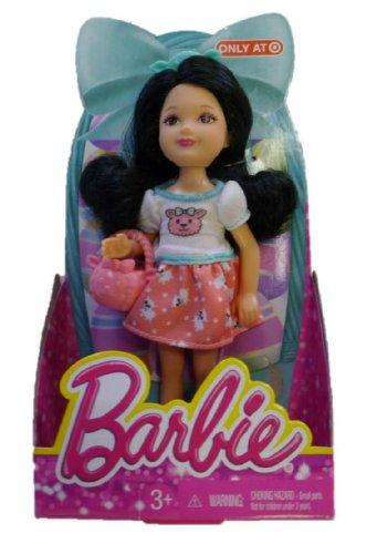 バービー バービー人形 チェルシー スキッパー ステイシー BJF89 Barbie Easter Exclusive 5.5