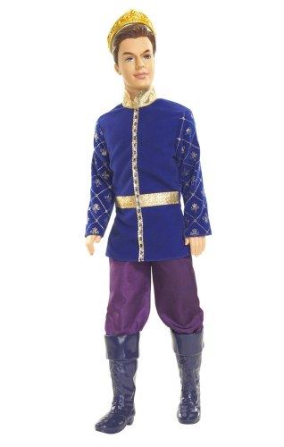 バービー バービー人形 日本未発売 K8107 【送料無料】Barbie Prince Antonio8482; Dollバービー バービー人形 日本未発売 K8107