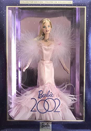 バービー バービー人形 バービーコレクター コレクタブルバービー プラチナレーベル BARBIE 2002 COLLECTOR EDITION DOLL Barbie Collectibles (2001)バービー バービー人形 バービーコレクター コレクタブルバービー プラチナレーベル