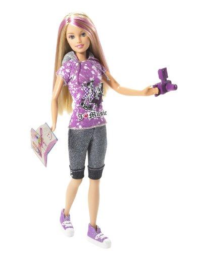 バービー バービー人形 チェルシー スキッパー ステイシー P6713 Barbie Camping Family Skipper Dollバービー バービー人形 チェルシー スキッパー ステイシー P6713
