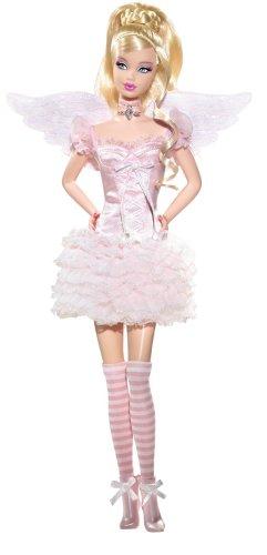 バービー バービー人形 日本未発売 バースデーバービー バースデーウィッシュ N2439 Barbie Happy Birthday, Angel Dollバービー バービー人形 日本未発売 バースデーバービー バースデーウィッシュ N2439