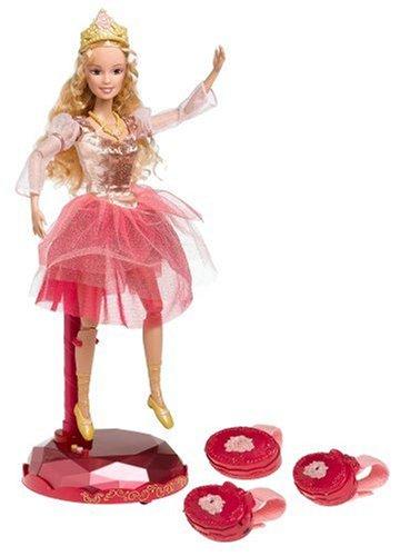 バービー バービー人形 日本未発売 J8865 Barbie in The 12 Dancing Princesses: Interactive Princess Genevieve