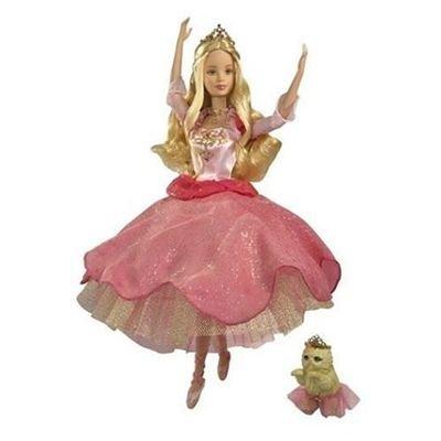 バービー バービー人形 日本未発売 J8887 Princess Genevieve Doll - Barbie In The 12 Dancing Princessesバービー バービー人形 日本未発売 J8887
