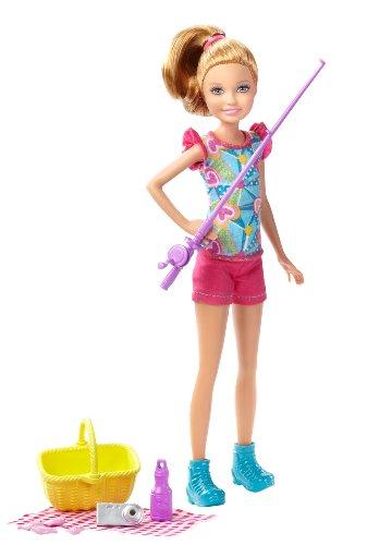 【内祝い】 バービー バービー人形 チェルシー スキッパー ステイシー CCX02 チェルシー Barbie Stacie Sisters Camping スキッパー Stacie Dollバービー バービー人形 チェルシー スキッパー ステイシー CCX02, 【おトク】:d22a90b5 --- canoncity.azurewebsites.net