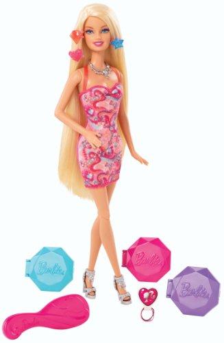 バービー バービー人形 日本未発売 Y7450 Barbie Color Chalk Hair Salon Dollバービー バービー人形 日本未発売 Y7450