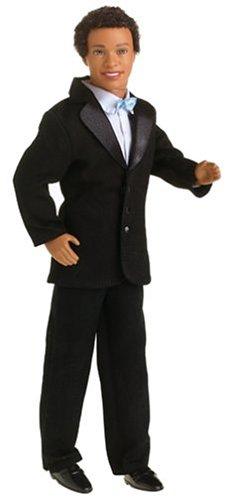 バービー バービー人形 日本未発売 G9074 Handsome Groom Barbie Doll African Americanバービー バービー人形 日本未発売 G9074