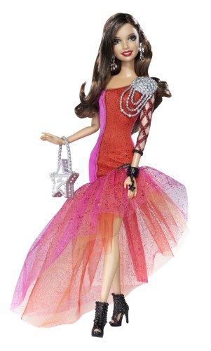 バービー バービー人形 ファッショニスタ 日本未発売 V7210 Barbie Swappin' Styles 'Sassy' Fashionistas In The Spotlight Doll (2010)バービー バービー人形 ファッショニスタ 日本未発売 V7210