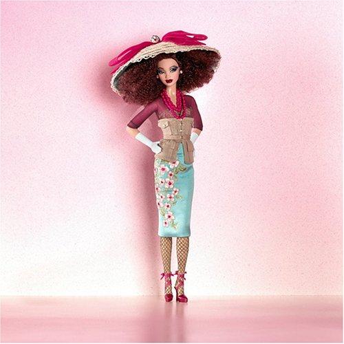 バービー バービー人形 日本未発売 J0980 Barbie - Byron Lars Sugar - Chapeaux Collectionバービー バービー人形 日本未発売 J0980