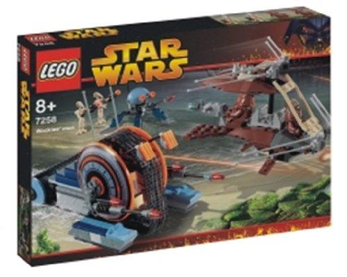 レゴ スターウォーズ 118756 LEGO Star Wars Wookiee Attack (7258)レゴ スターウォーズ 118756