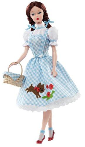 バービー バービー人形 バービーコレクター コレクタブルバービー プラチナレーベル R4523 Barbie Collector Wizard of Oz Dorothy Dollバービー バービー人形 バービーコレクター コレクタブルバービー プラチナレーベル R4523