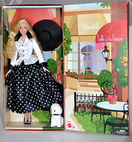 バービー バービー人形 日本未発売 027084046458 Barbie Avon Talk of the Town Doll with Dogバービー バービー人形 日本未発売 027084046458